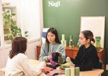 「Nagi」が急成長