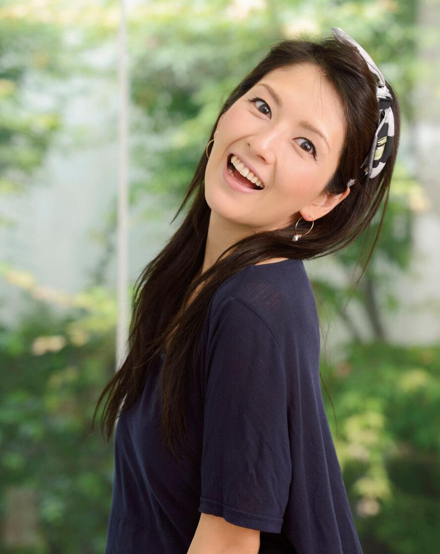 「経験をたくさん積んで、幅広い役を演じられる女優になりたいです」と吉井さん