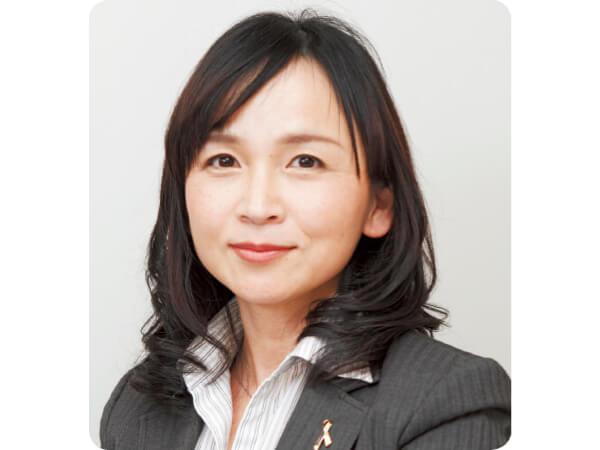 株式会社メディディア 医療デザイン研究所 代表取締役 山本 典子