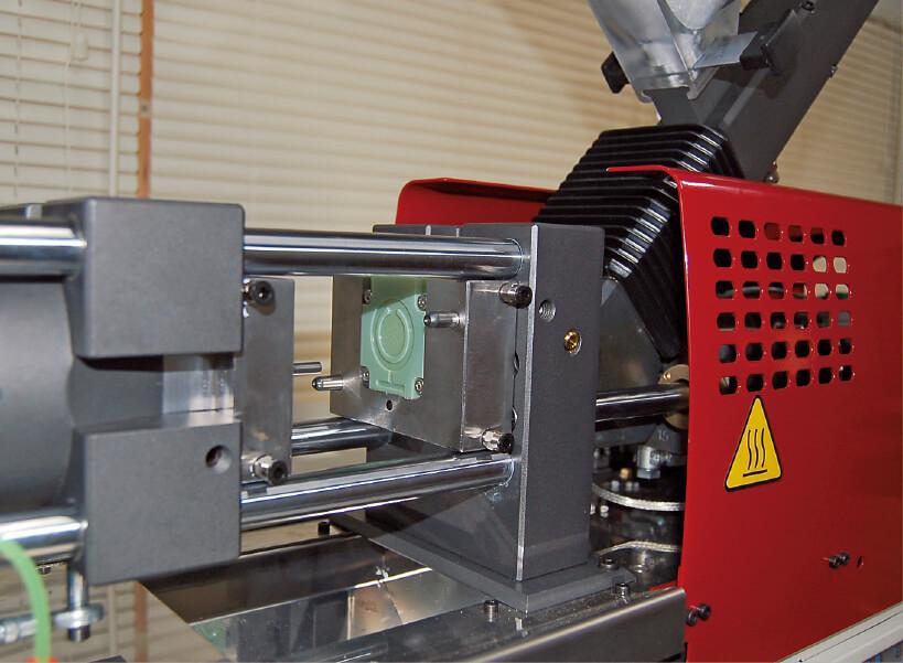 3Dプリンターを使った金型技術「デジタルモールド」
