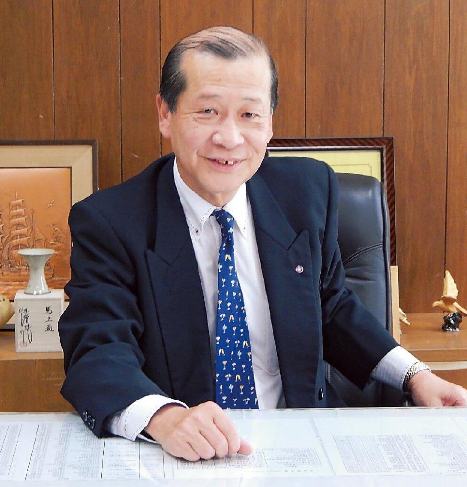 長浜商工会議所会頭 大塚 敬一郎氏