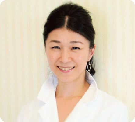 合同会社タカナワ香堂 代表 高縄 慶子さん