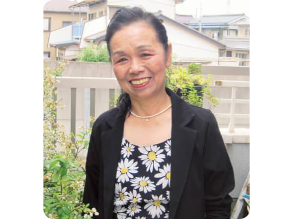 株式会社エヌ・ツー・エンジニアリング 代表取締役 並木 暘子