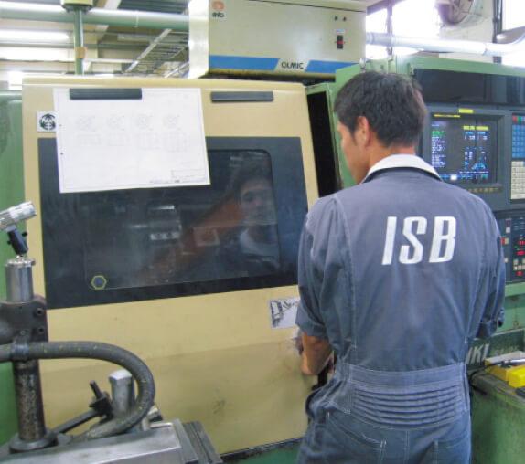 設計開発力も高く、工業所有権は国内外で78件保有する