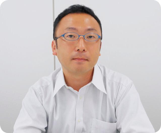 「国の政策決定に間接的にでも携われることは良い経験です」と恒岡聡さん