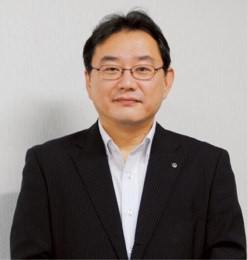 「ただ『おもてなしギフト』に参加するだけでなく、これを題材に新たな収益事業をつくってもらえたら、と考えています」と語る横須賀商工会議所の工藤幸久さん