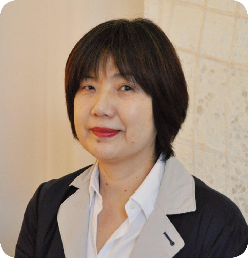 株式会社アトリエMay 代表取締役塩田 真由美さん