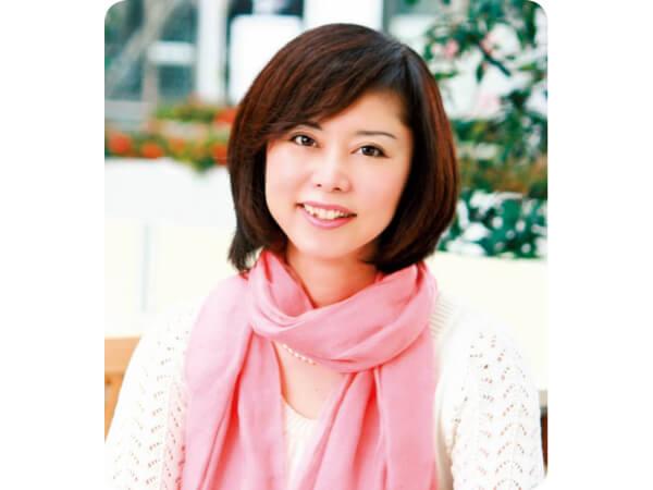 リリーアンドデイジー株式会社 代表取締役 麻生 満美子