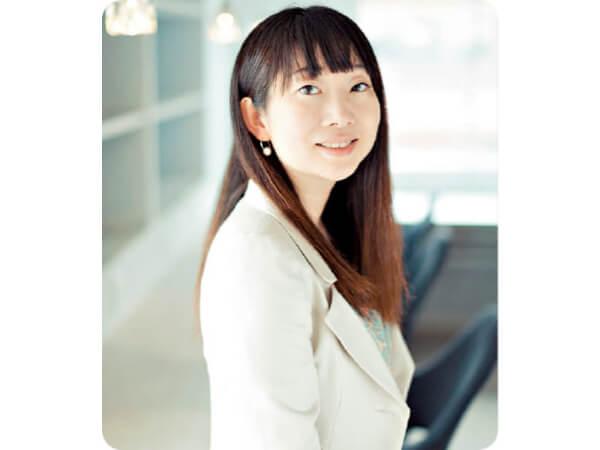株式会社Waris 代表取締役(共同代表) 田中 美和