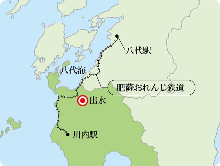 撮影場所 折口駅〜野田郷駅
