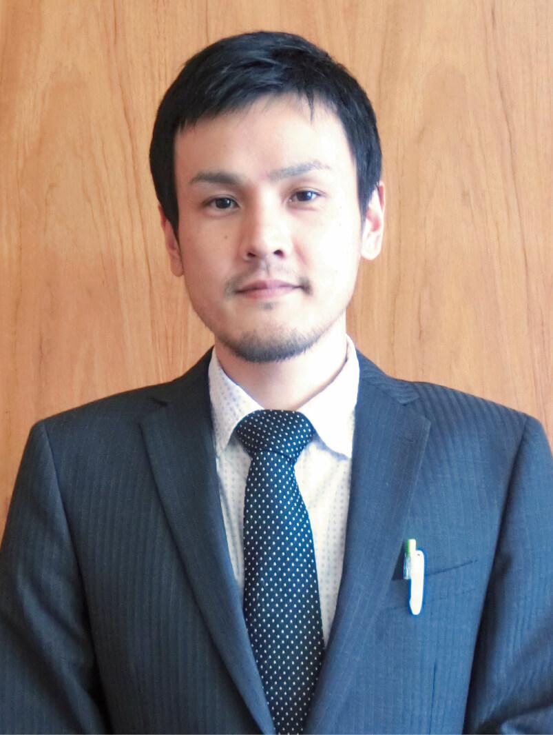 熊野詣での観光客を市内に誘致するために会員さんと知恵を絞っています」と齋藤公己さん