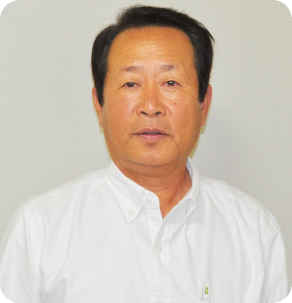 株式会社八女ジビエ 代表取締役 井手口 良文さん
