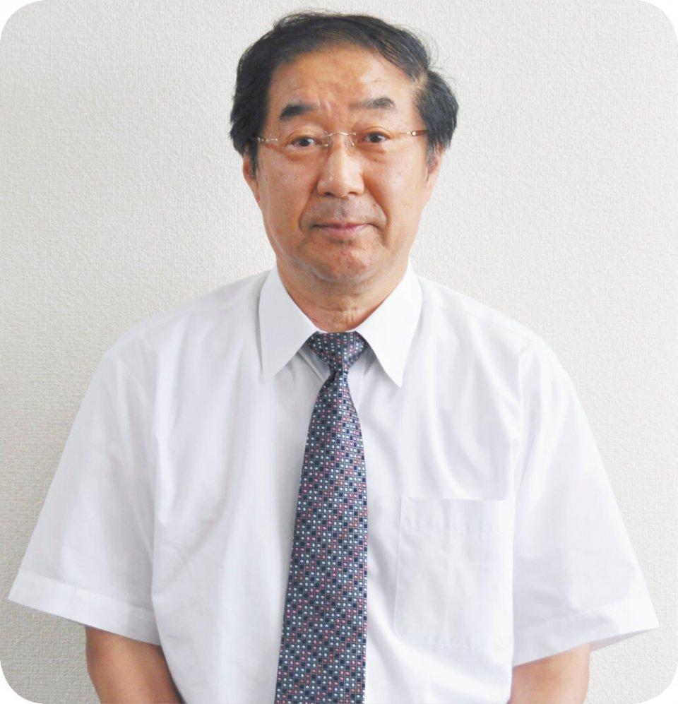 御菓子処 後藤屋 代表社員 後藤 秀紀さん