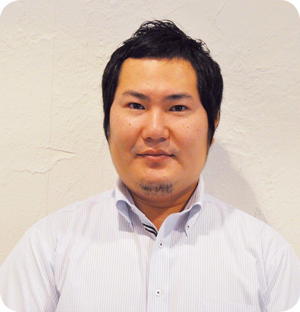 株式会社ロジカル 代表取締役 西野 寛明さん