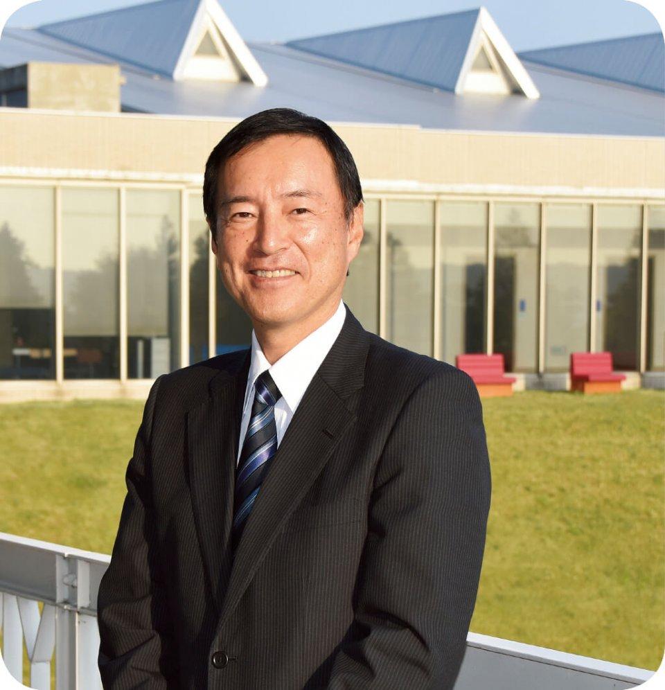 株式会社 ホテル・アローレ 代表取締役社長 太田 長夫さん