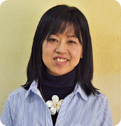 ミラクルマジック 代表 香田 佳江さん
