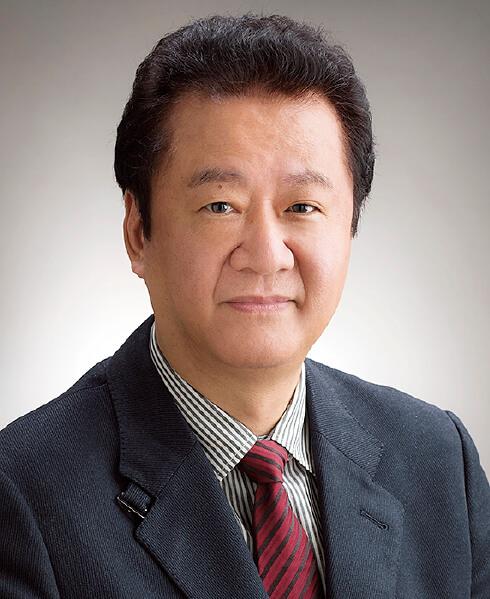 丸久社長の平石雅浩さん。「日本のものづくり技術を世界で通用させるためには、大量生産のなかで鍛えていくしかないと思っています」