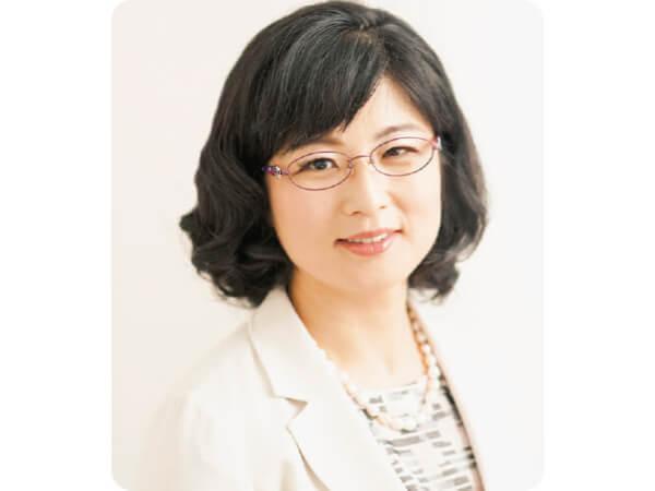特定非営利活動法人 アジェンダやまがた 代表理事 児玉 千賀子