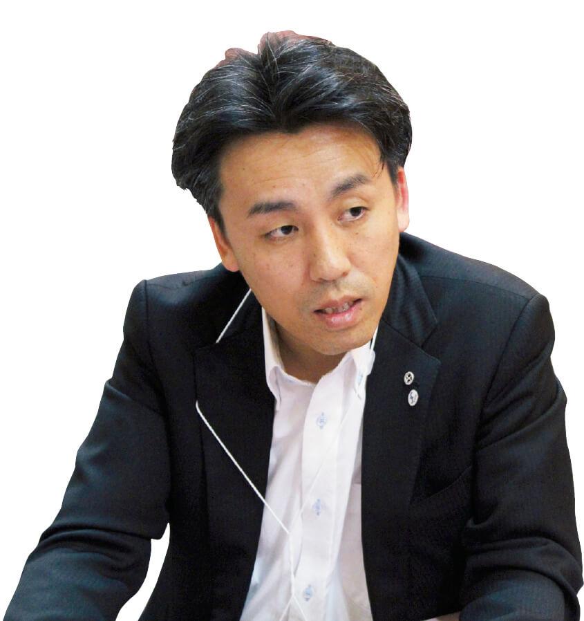 善生 賢二 氏 Kenji Zensho 平成28年度日本YEG研修委員長(高松YEG) サイテックアイ株式会社代表取締役社長