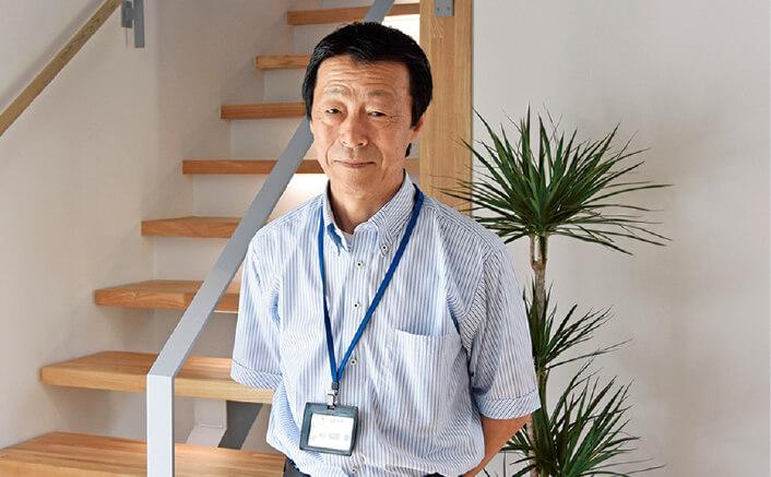 山形大学の松田修教授