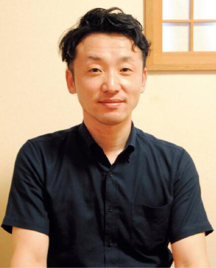 「都城に立ち寄る観光客を多くし、昼間の人口を増やすことが当面の重点課題です」と語る都城商工会議所経営指導員の村上昌弘さん