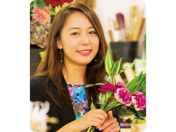 一般社団法人アプローズ 代表理事 光枝 茉莉子