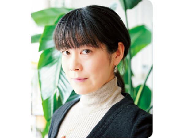 オーダーメイドジュエリー工房 リパッティ 代表 草刈 美智子