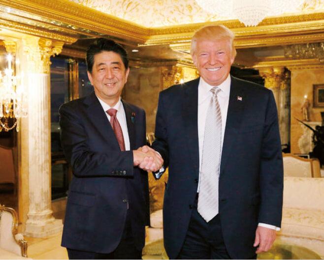 写真:首相官邸ホームページより