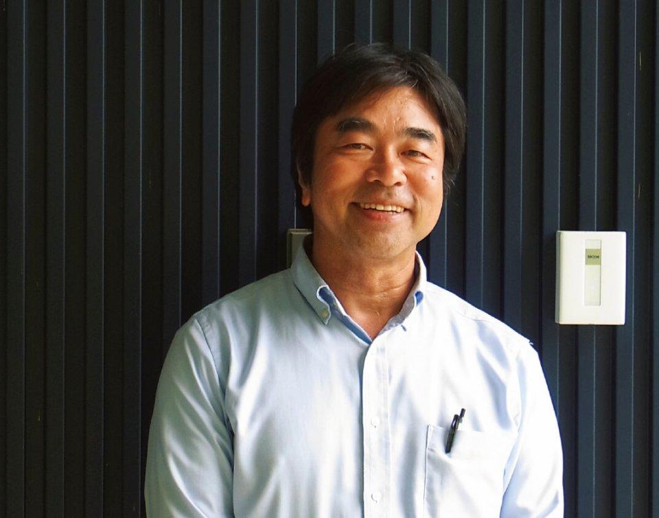 小澤哲史社長はローイングのコーチ歴も長く、日本体育協会公認の上級コーチの有資格者。学生時代に熱気球の設計製作をするなど、ものづくり精神を併せ持つ