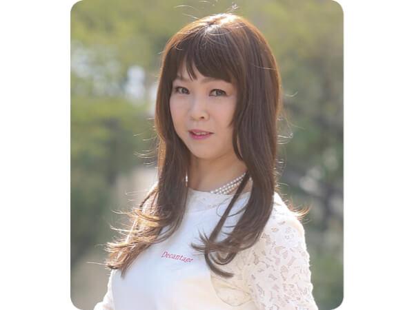 株式会社デキャンタージュ 代表取締役 小林 由紀(こばやし・ゆき)