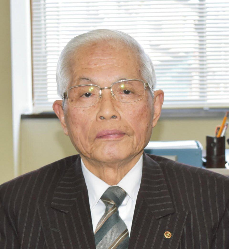 藤岡商工会議所 会頭 矢島 諭 氏