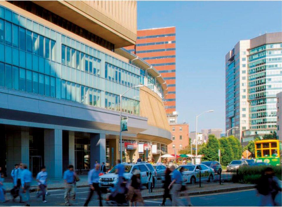 手島さんにとって第2の故郷であるボストンに、マーケティング部門を設け、海外の動向や顧客拡大に向け迅速に対応