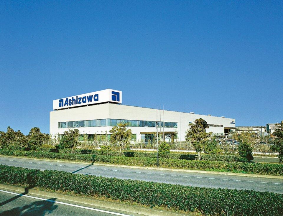 習志野市にある本社工場。新会社になってもここで製造を続けている