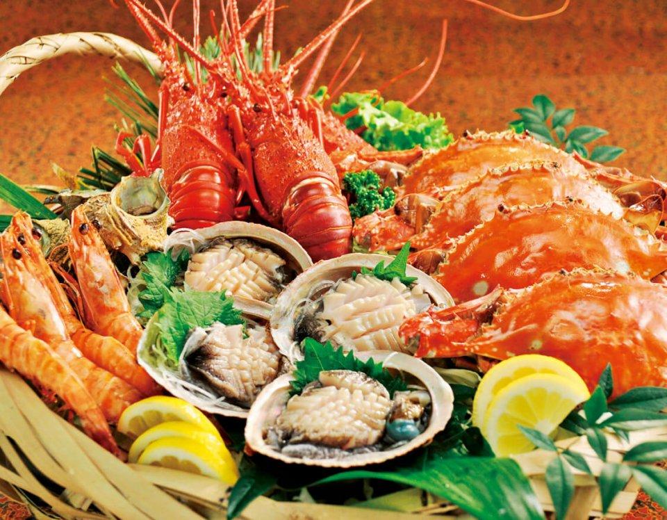 「御食国」が誇る海の幸
