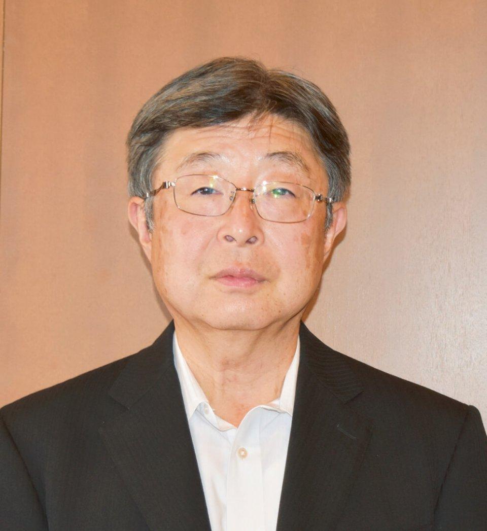 米子商工会議所 会頭 坂口 清太郎 氏