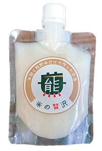 米の贅沢(甘酒)