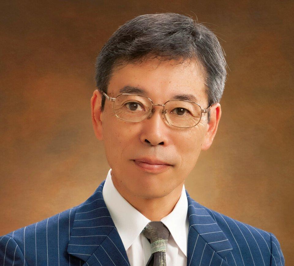 下田准一さんは中小企業では少数派の親族外事業承継により15年7月、社長に就任した。