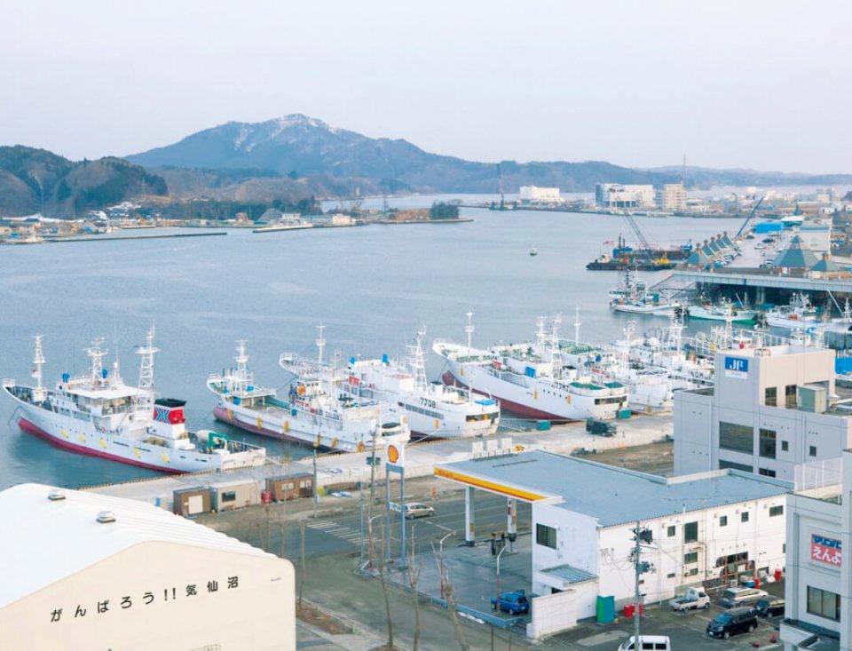 人口約6万3200人(2017年12月現在)の気仙沼市は、気仙沼漁港を中心に栄えてきた港まちだ。観光を基幹産業に、水産業のテコ入れを図る