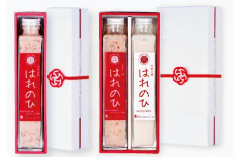 赤米甘酒「はれのひ」(レッドライスカンパニー)