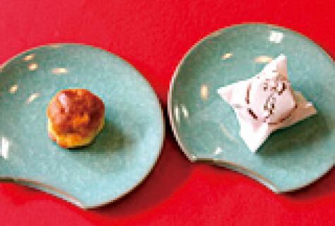 井上老松園の饅頭「満月」:1891年から受け継がれる製法を今もなお守る