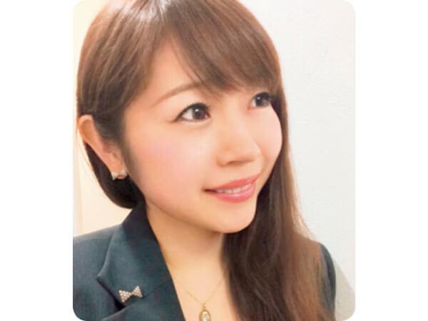株式会社Bonheur 代表取締役 中山 多恵子(なかやま・たえこ)
