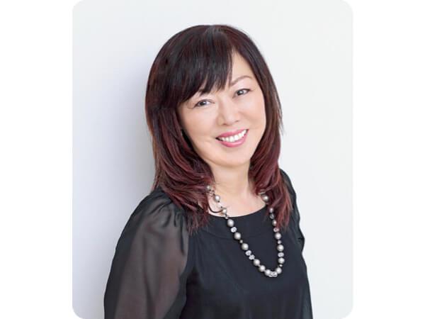 マリープラチーヌ株式会社 代表取締役社長 小林 和美(こばやし・かずみ)