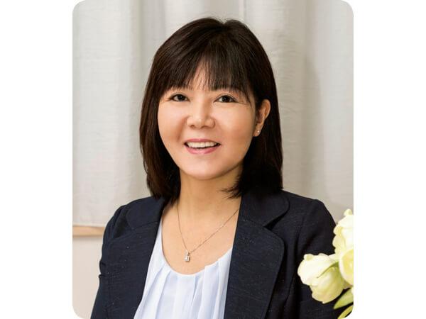 株式会社コフレ 代表取締役 神田 文子(かんだ・あやこ)