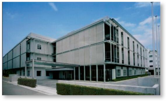 フセラシ大阪本社・工場:国内自動車メーカーの車のねじ部品を数多く手掛ける