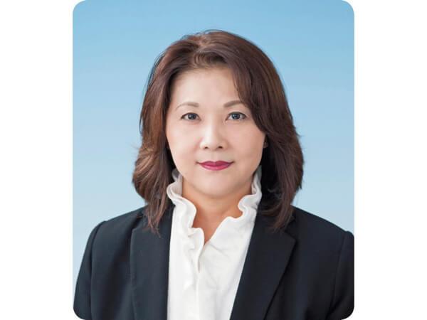株式会社想珠 代表取締役 伊藤 信子(いとう・のぶこ)