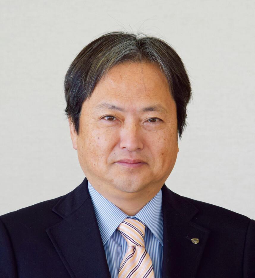 湯沢商工会議所 会頭 和賀 幸雄 氏