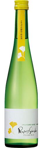 プリンセスギンコ(純米酒)