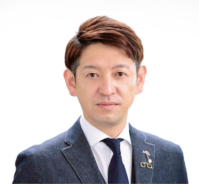 「会社だけではなく地場産業の資産と技術を生かし、地域全体が潤う新産業を築きたい」と語る西村昭宏社長