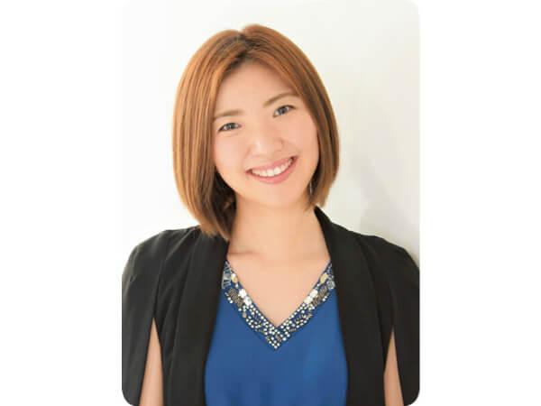 株式会社ミスコンシャス 代表取締役社長 小山 絵実(こやま・えみ)