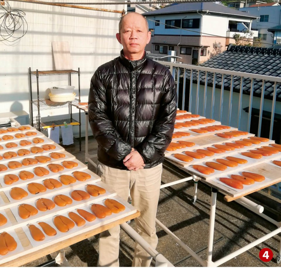 上野芳裕社長
